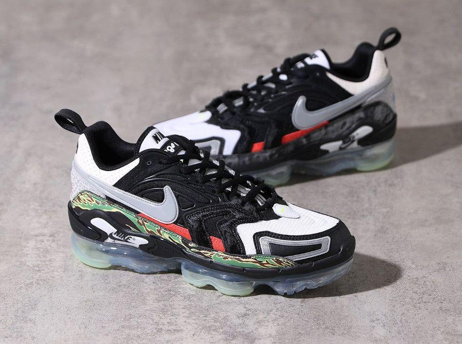 DD3054 001 que vaut la Nike Air Vapormax Evo NRG Collector's ...