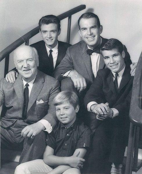 My Three Sons (1960-1965)