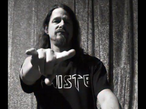 Paul Bostaph/ SLAYER GoPro Footage 2015 Bonnaroo - YouTube