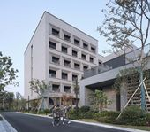 Gallery of Student Dormitory of Hangzhou No2 High School Qianjiang Campus  UAD  9