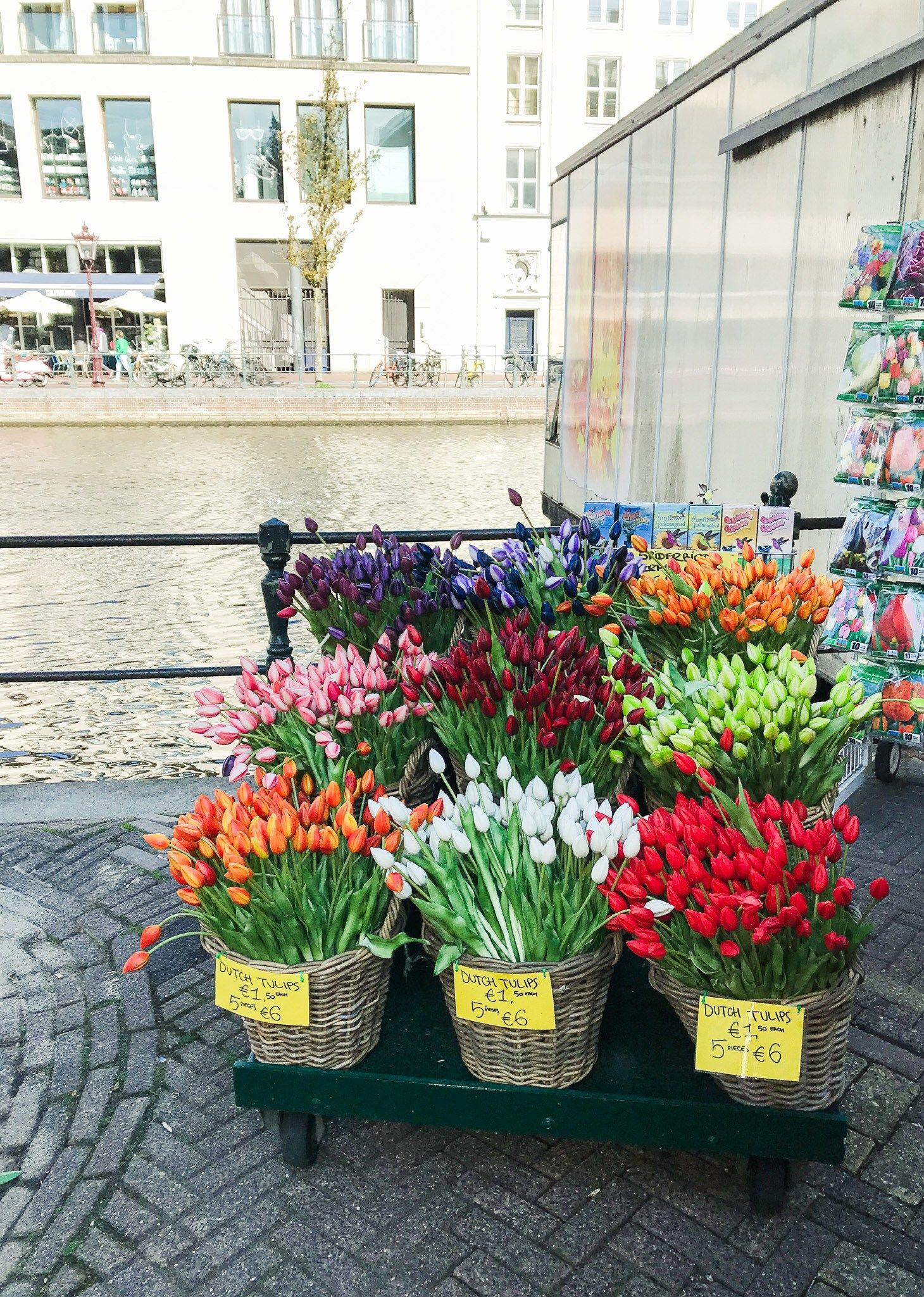 15 Things To Do And Eat In Amsterdam Jamie Kamber Amsterdam Flower Market Flower Market Amsterdam Itinerary