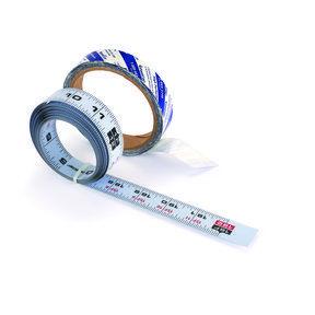 Fastcap Self Adhesive 16 Measuring Tape Reversible Left Or Right Read Standard Tape Measure Adhesive Dust Deputy