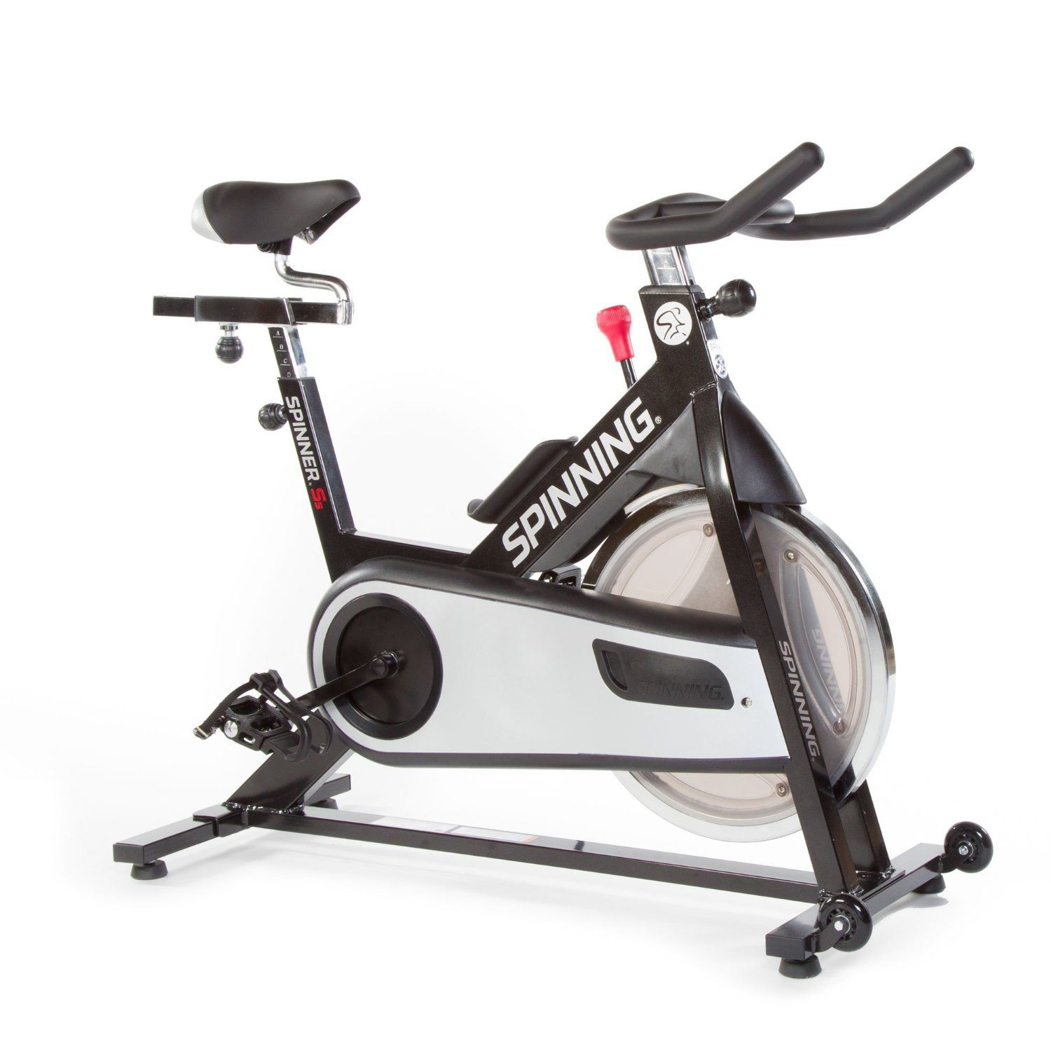 Spinner S5 Indoor Cycling Bike Review Exercise Bike Reviews Indoors Fitness Biking Workout Indoor Cycling Indoor Cycling Bike