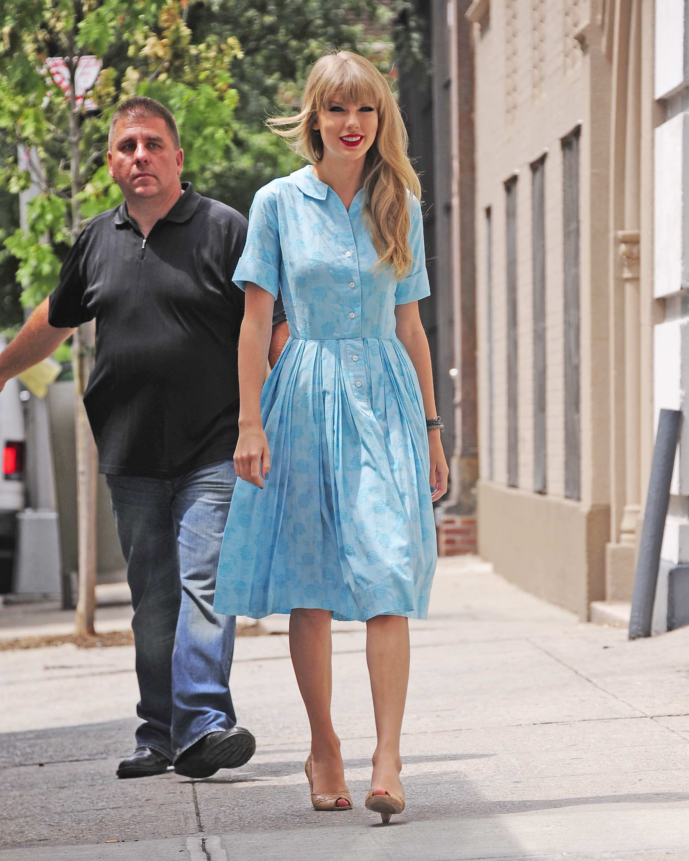 Swift Taylor retro fashion pictures 2019