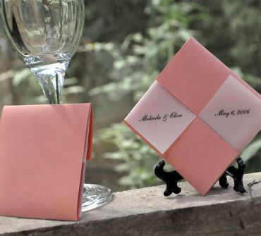 C Wedding Favors Beautiful With A Touch Of Green Are Meaningful Gifts To Share