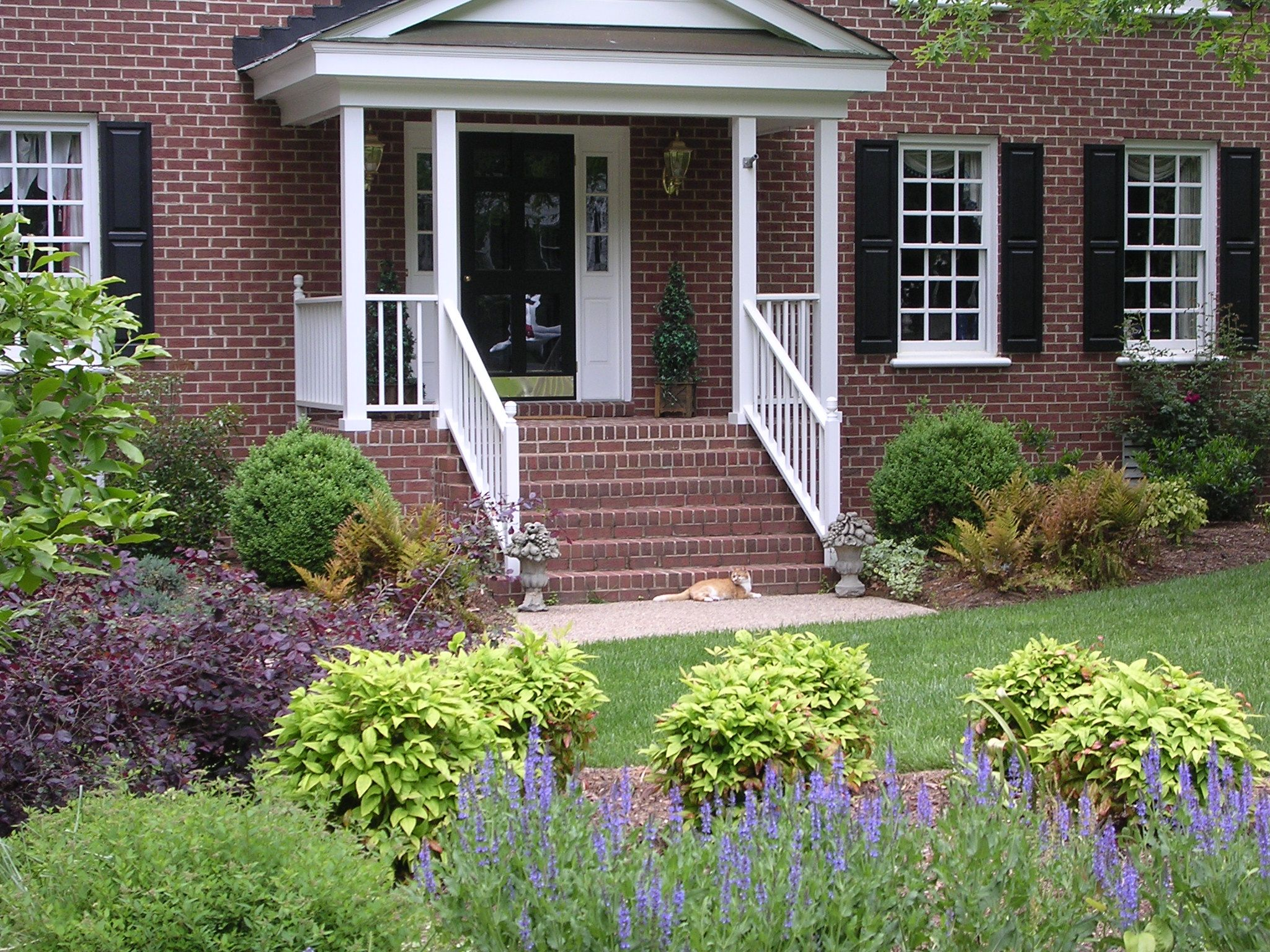 Welcome Home With Images Landscape Design Front Landscaping