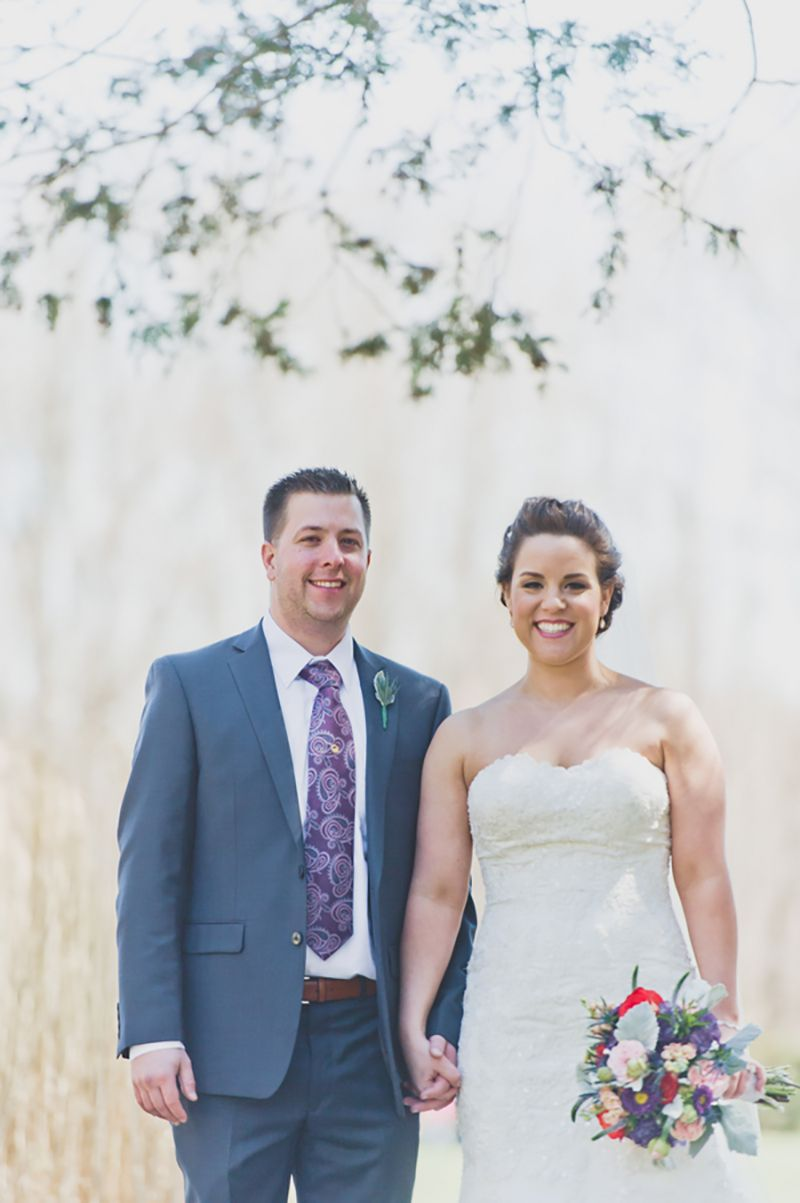 ct wedding hair and makeup at the gallaher mansion captured