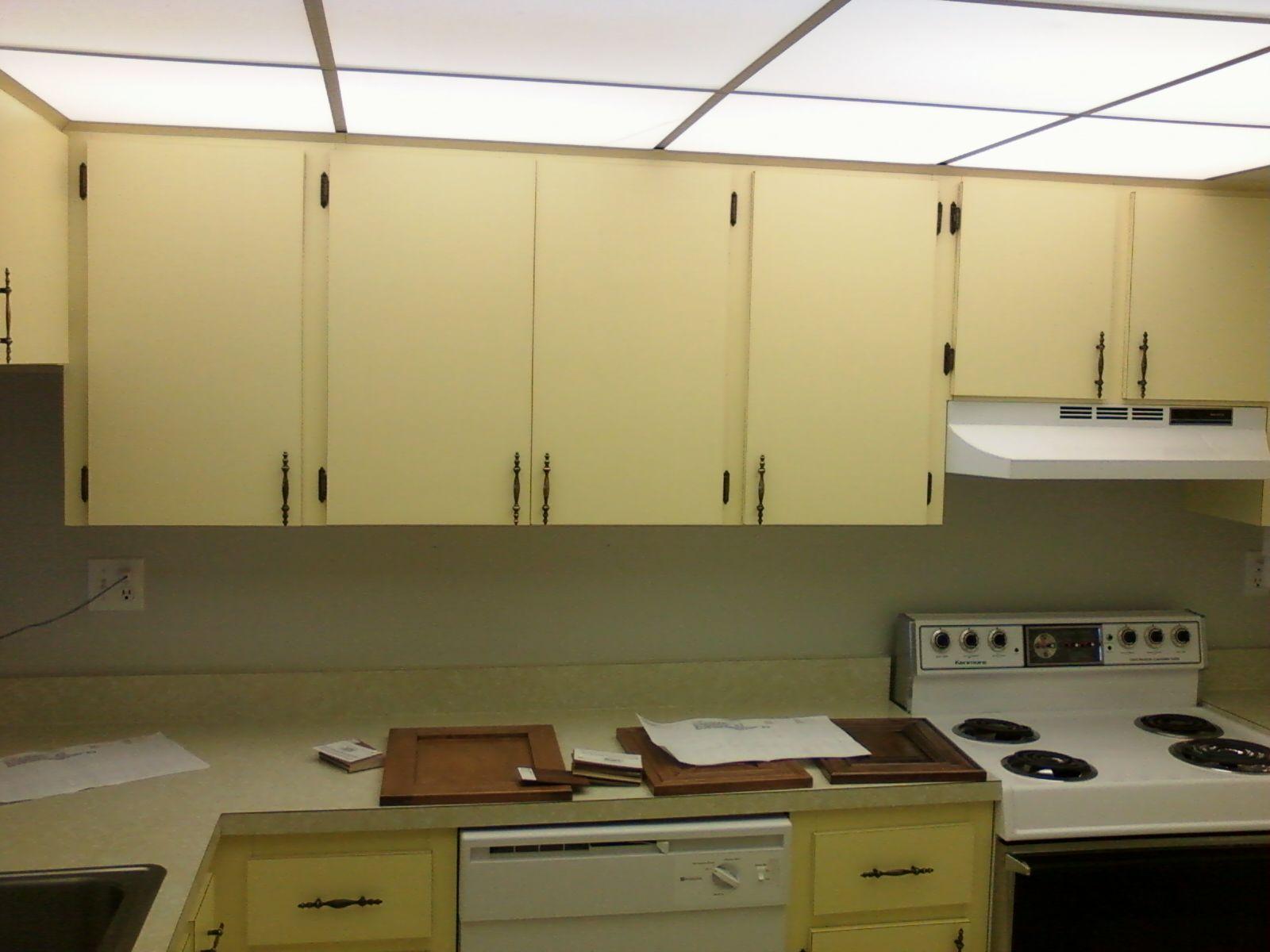 Kitchen Cabinet Refacing Supplies Minimalist Home Design