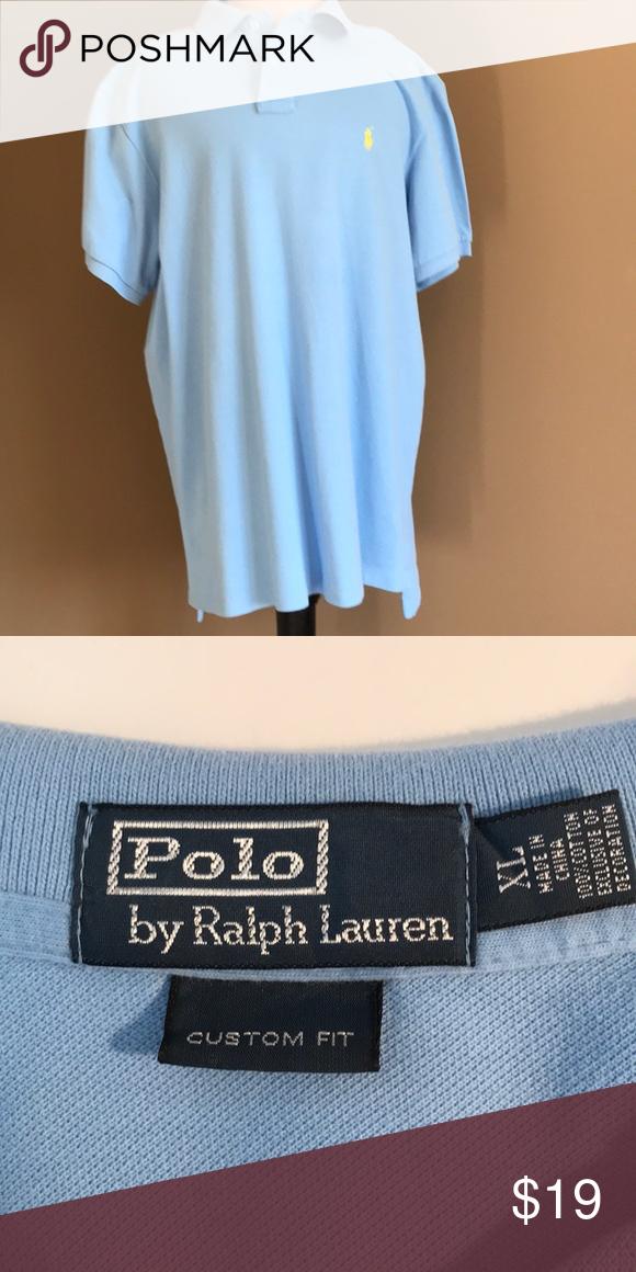 Ralph Lauren Polo Shirt Ralph Lauren Polo Shirts Blue Polo Shirts Polo Ralph Lauren