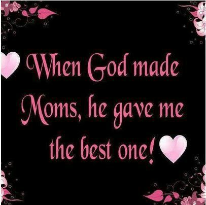 Image result for thank you mom quotes from daughter  Mothers Day