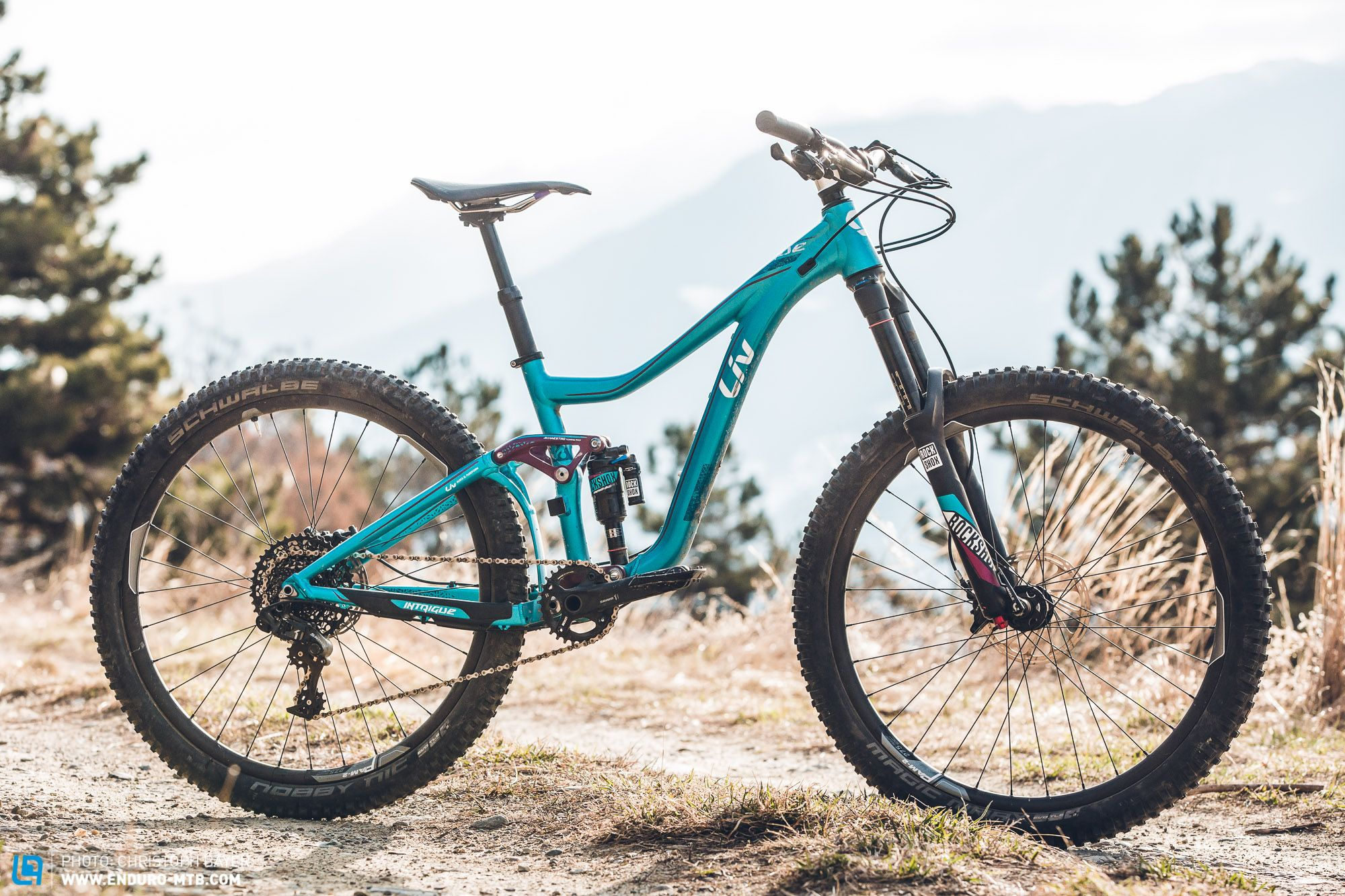 Liv Intrigue Sx 2016 Review The Ultimate Women S Trail Bike