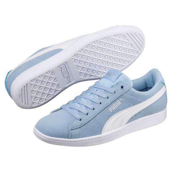 Sneakers, Puma Black-Puma White