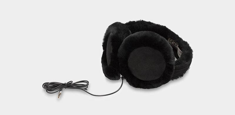 Ohrwärmer mit Kopfhörerfunktion Wired Earmuff | look! - das Magazin für Wien