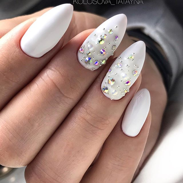 How Much Do Acrylic Nails Cost Anyway Huahuacat Blog Acrylic Nails Nails Fake Nails