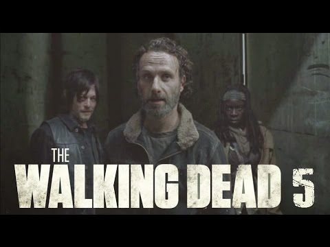 Como Ver The Walking Dead Online En Español 720p HD|| Temporada 1,2 ...
