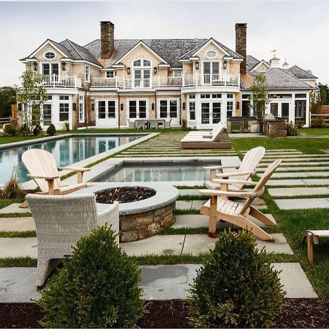 Luxury Pool House: 15 Luxury Homes With Pool