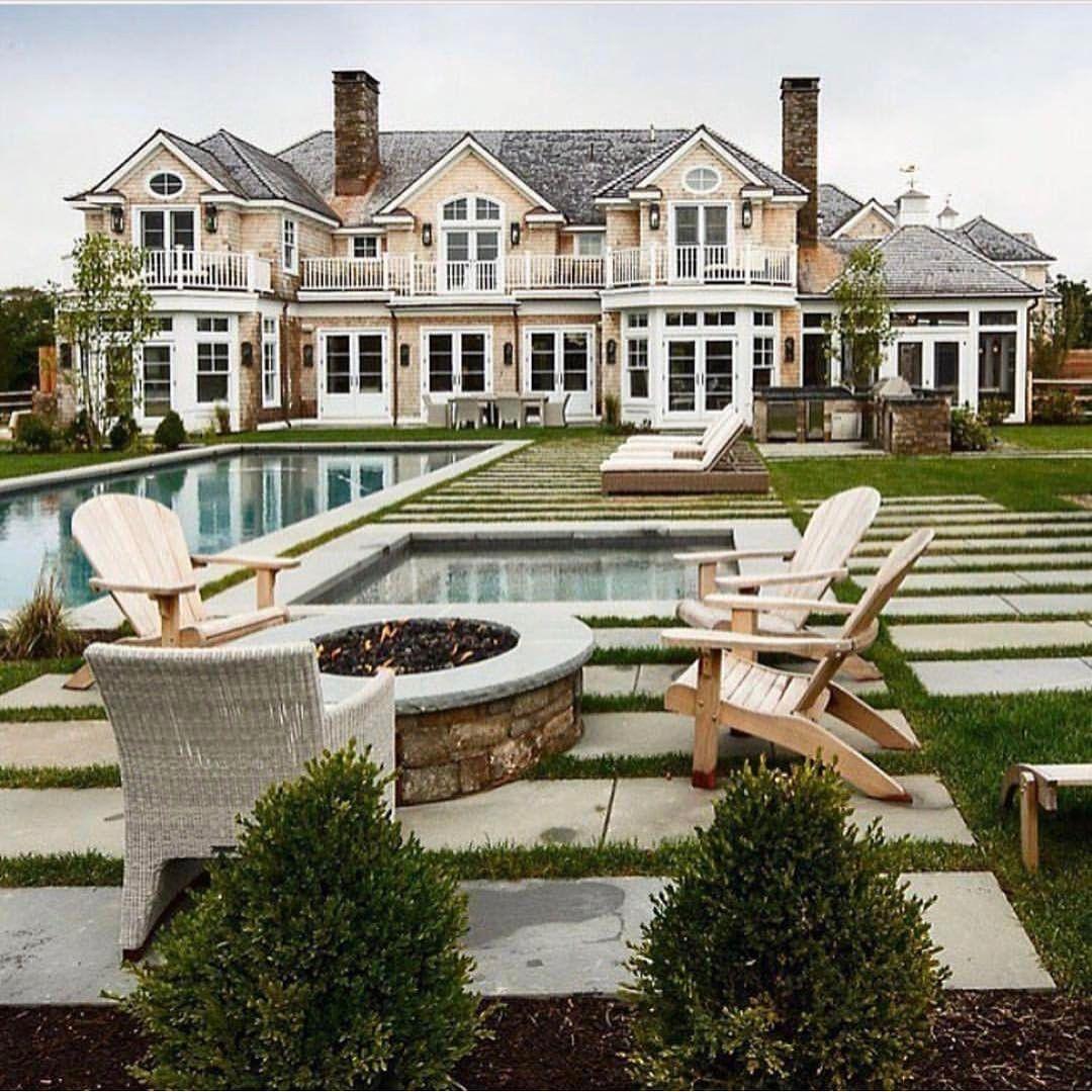Luxury Pool House Interior: 15 Luxury Homes With Pool