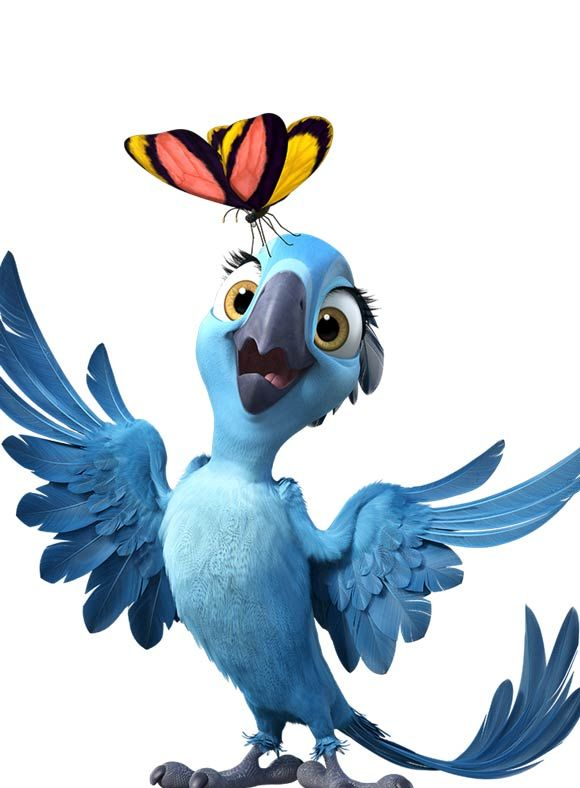 Rio2 Character Photo Bia Rio2 Character Wallpaper Rio 2 Wallpapers