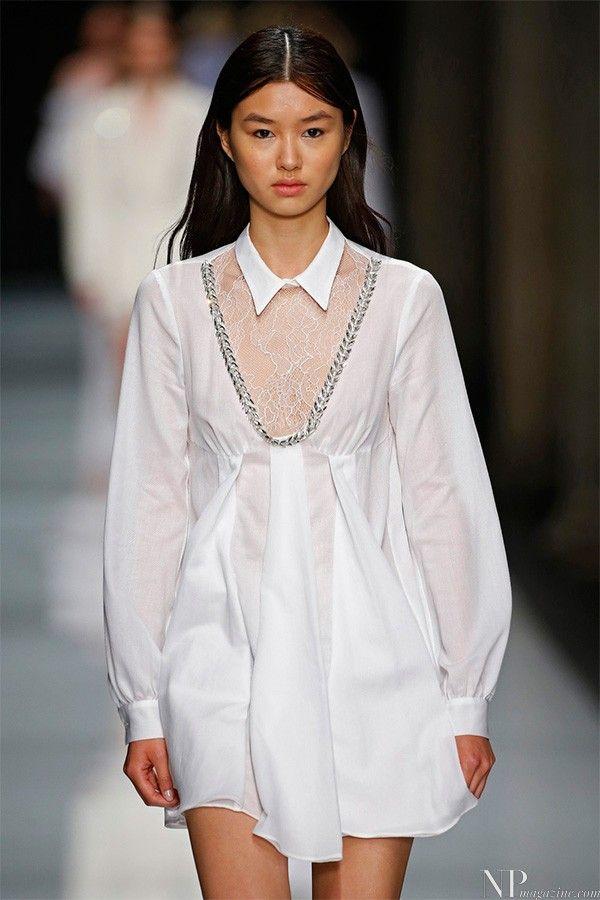 NP Magazine   Moda, Vestidos alta costura, Vestidos de novia