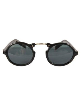 e9096f2d37 American Apparel Campbell Sunglass -Black American Apparel.  45.00 ...