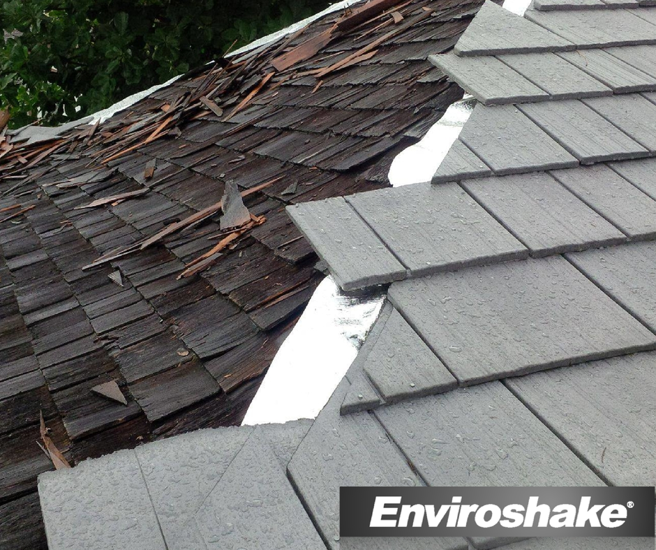Best Before After Enviroshake® Inc Can Really Restore The 400 x 300