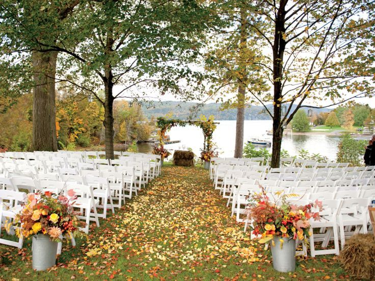 Fall Wedding Pitfalls And How To Avoid Them