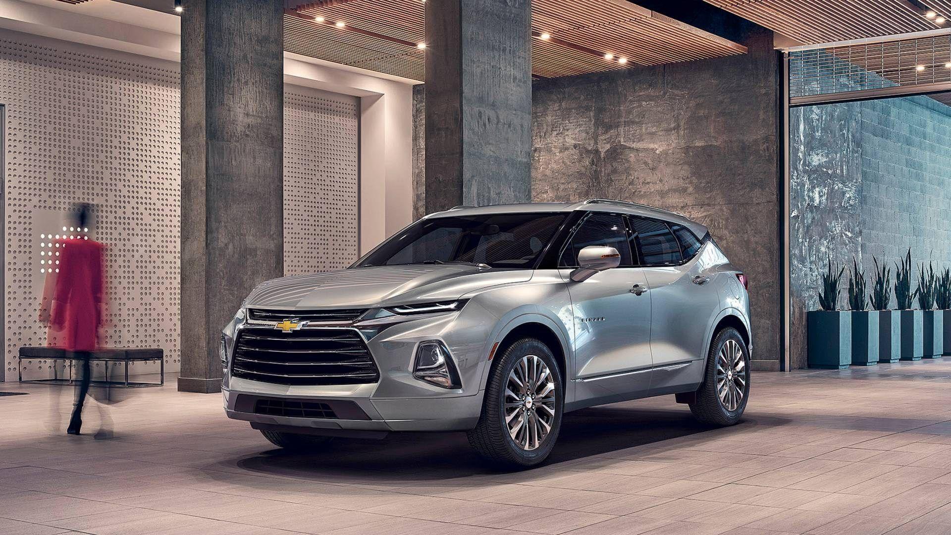 Chevrolet K5 Blazer 2020 Price New chevy, Hot rods cars