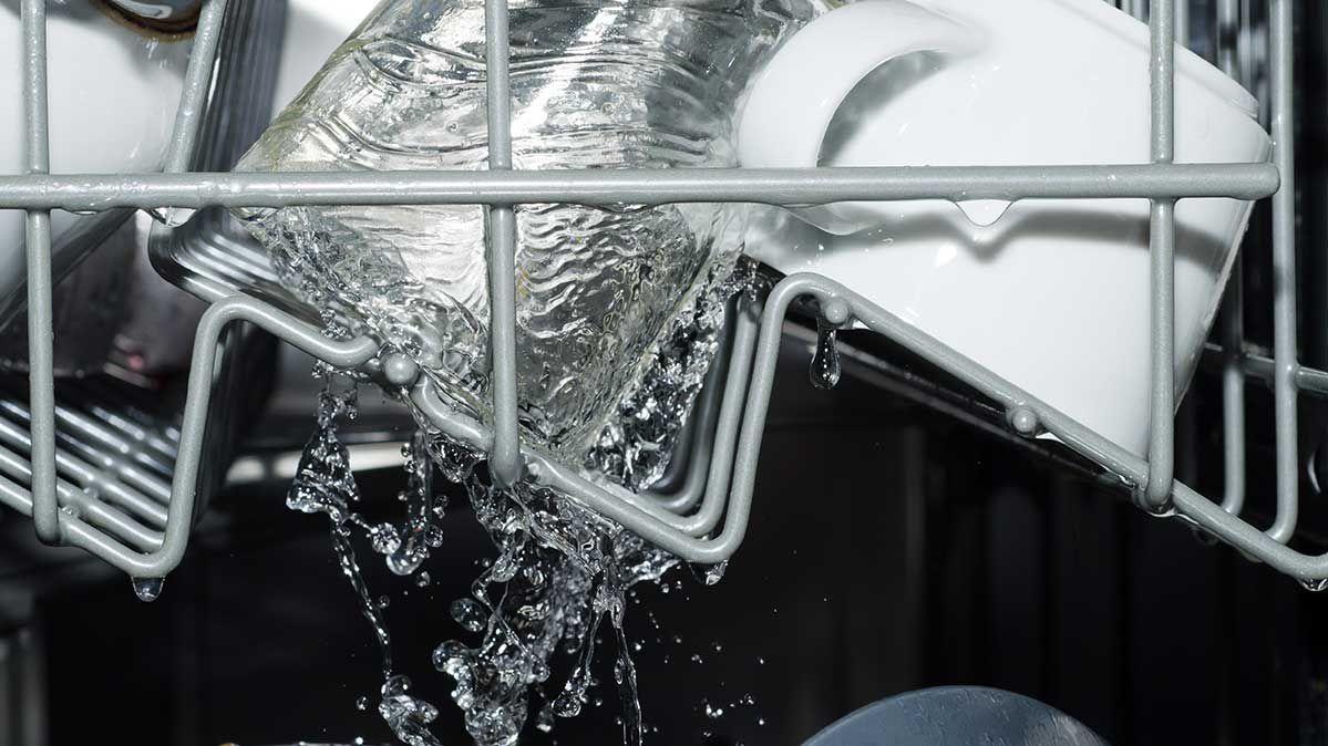 How to Make Your Dishwasher Last Longer Dishwasher