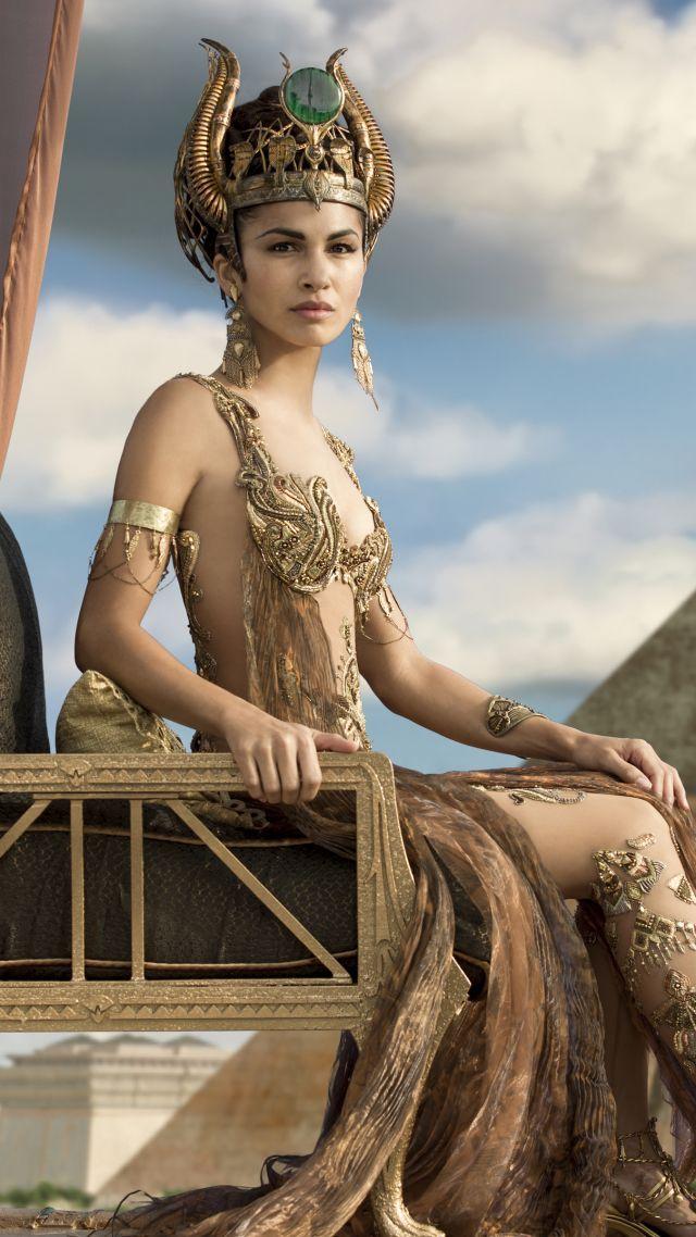 Busty ethnic beauties egypt