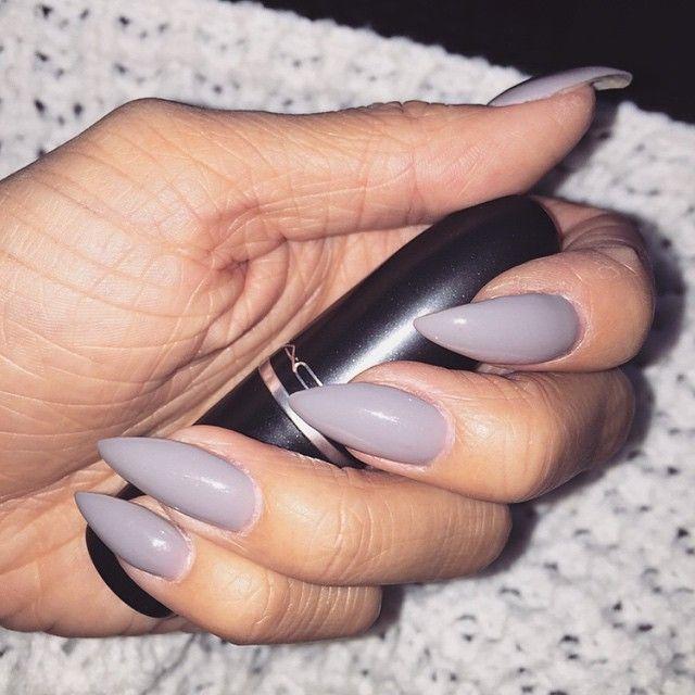 beauty nails klippan