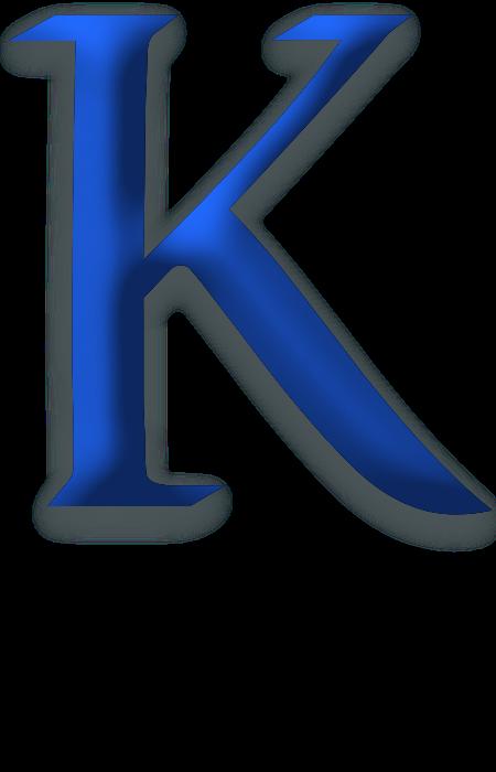 Wesley Kittrell Alphabet letters design, Lettering