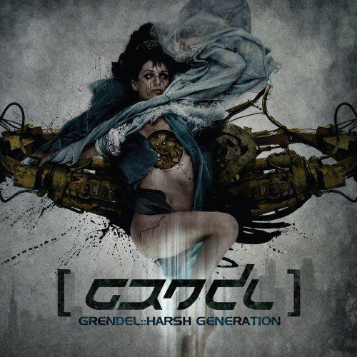 Grendel - Harsh Generation