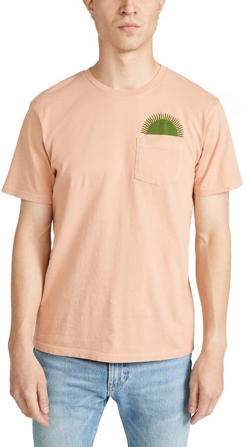 ae563d68c76c Mollusk Short Sleeve Country Sun Pocket Tee in 2019 | Products ...