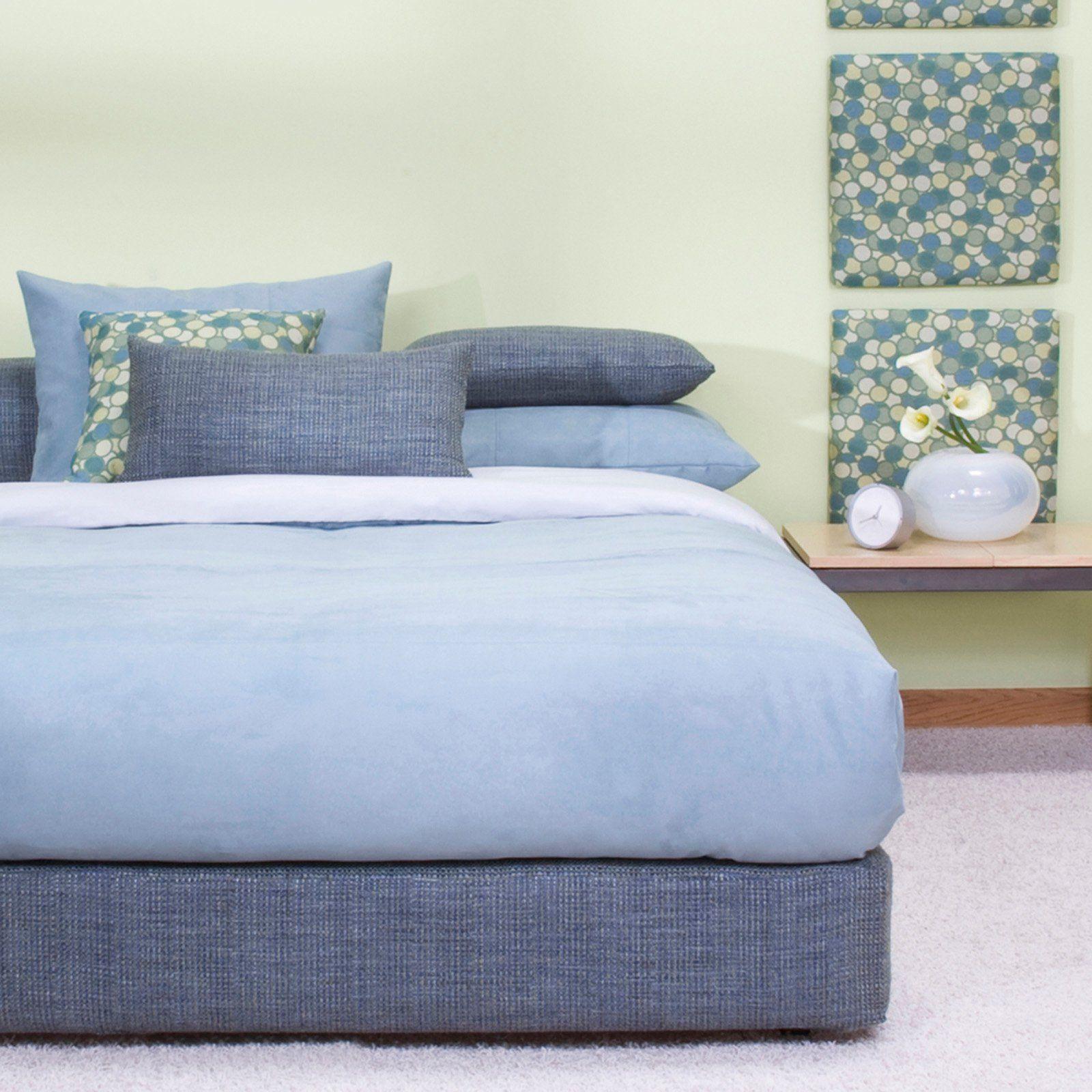 Elizabeth Austin Platform Bed Kit and Cover 240191S