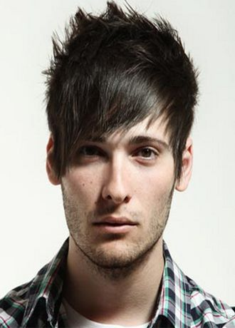 Cool Hairstyles For Boys 49 cool short hairstyles and haircuts for men Cool 2014 Hairstyles For Boys