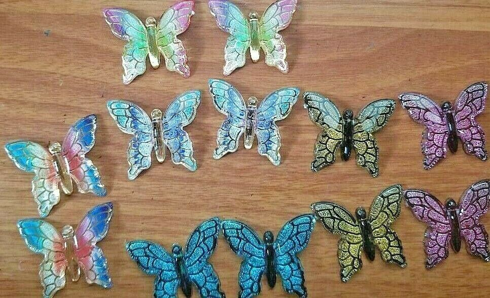 Pin by CraftbuddyUS on Butterflies Etsy, Butterfly, Jewelry