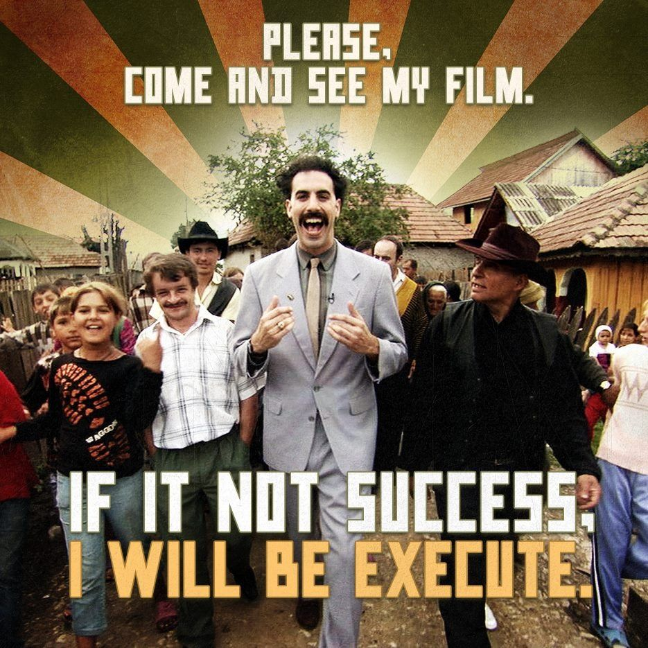 Pin By Scar Poledance On Borat Character Movies Film Movie Posters
