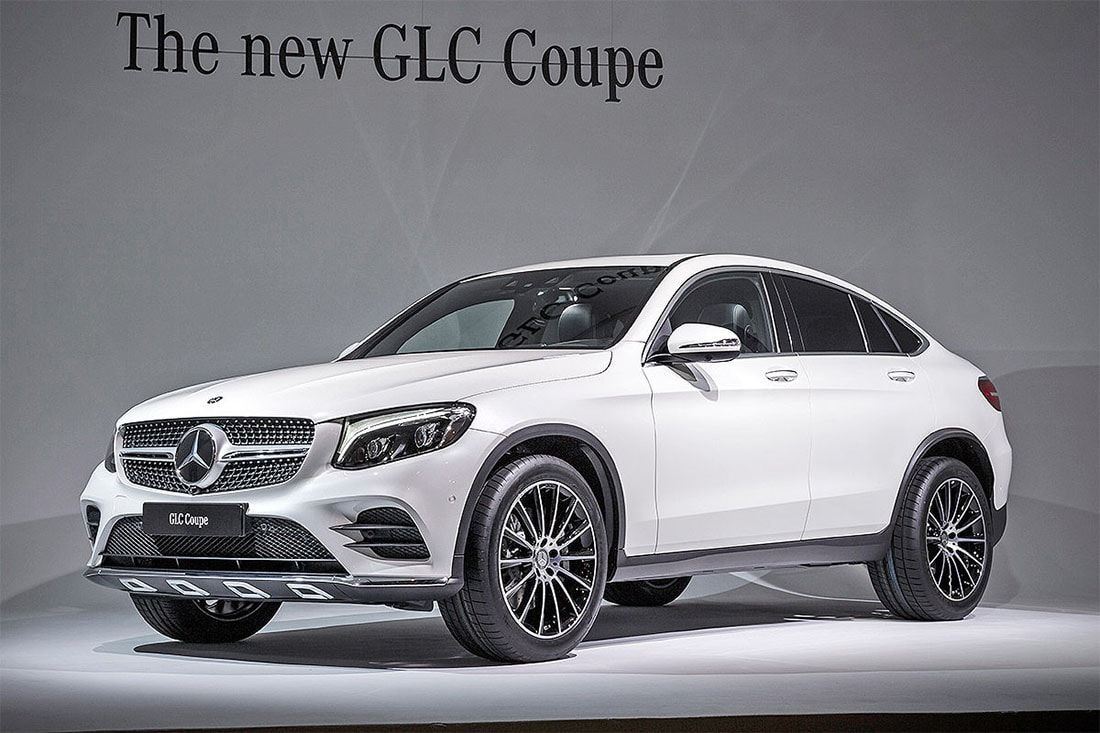 2019 mercedes glc coupe future cars pictures pinterest. Black Bedroom Furniture Sets. Home Design Ideas