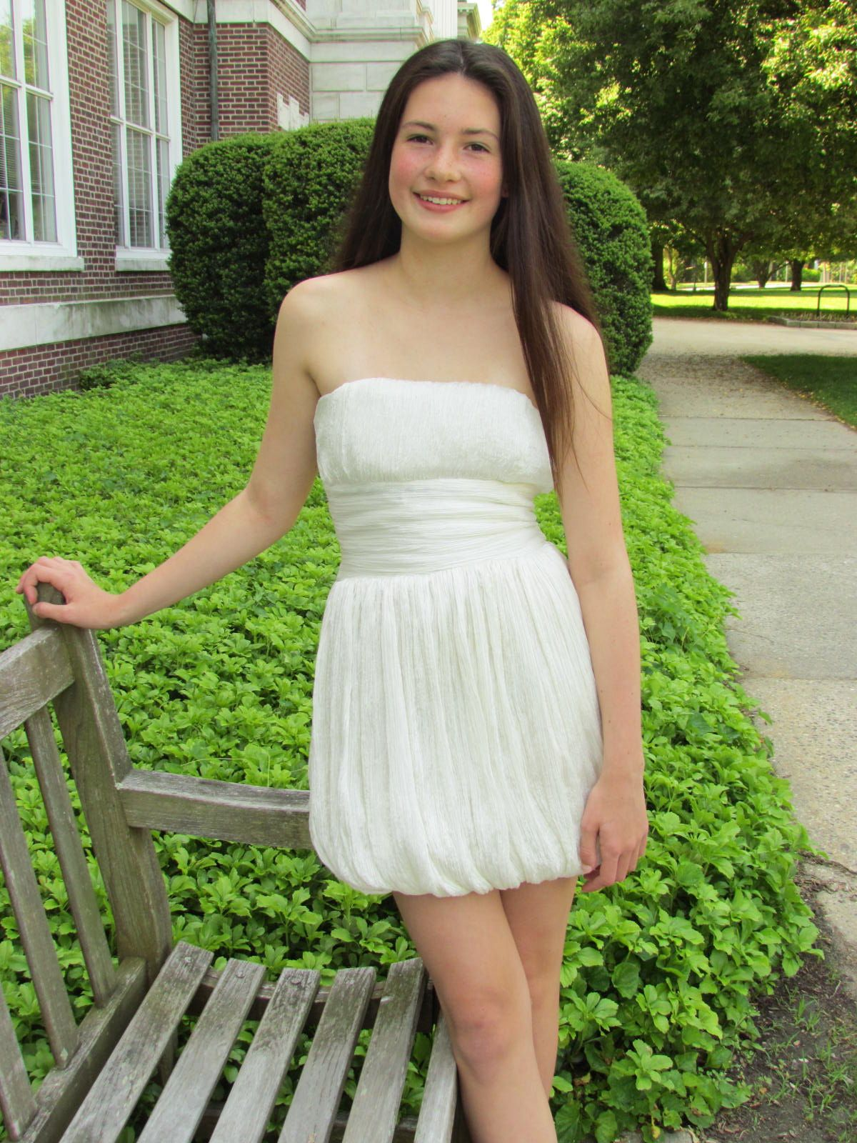 Pin on Wearing Color Tween and Teen Special Occasion Wear