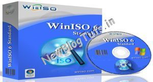 WinISO 6 4 0 5170 [Full+Crack] Free Download | Softwares