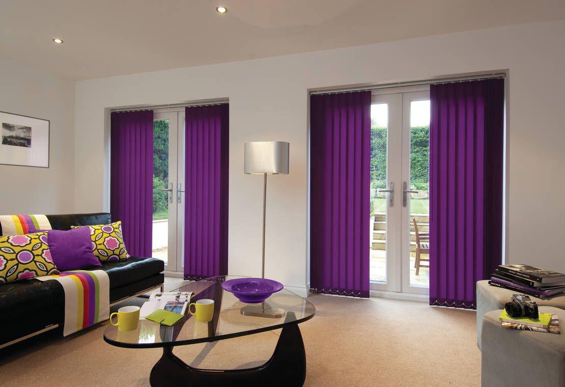 cortinas modernas y sorprendentes