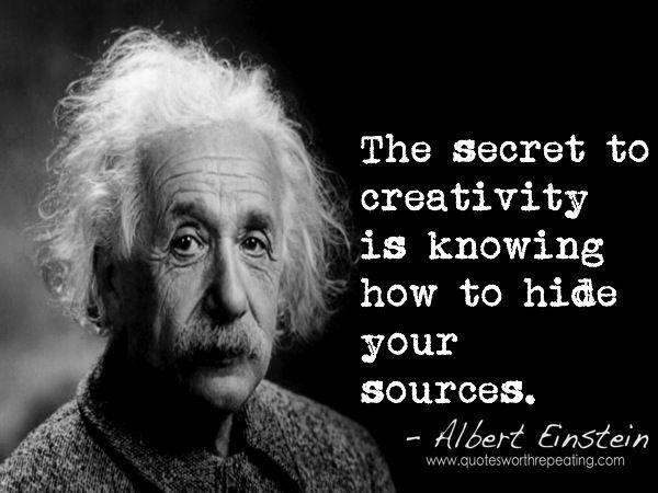 Albert Einstein Quote Einstein Quotes Albert