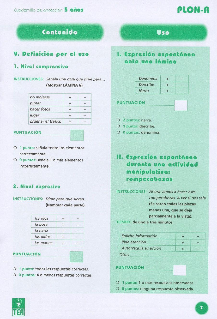 manual para deteccion temprana de tdah pdf
