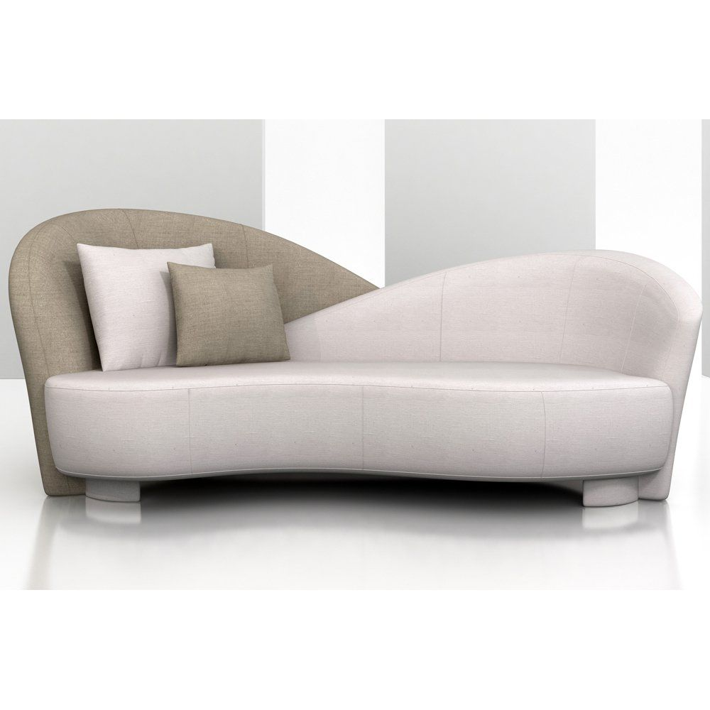 Weiman Fleur High Left Arm Sofa Wu 1293 01hl Curved Sofa Living