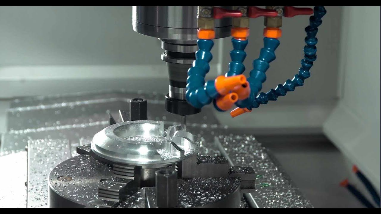 Machining Services Lanli Technology In 2020 Cnc Mill Cnc Milling Machine Machine Service