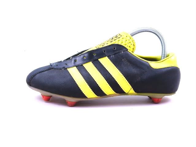 chaussures de foot adidas beckenbauer