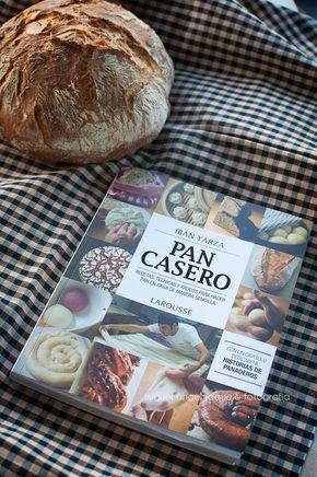 Pan pueblo, muy fácil de Iban Yarza | Panes en 2019 | Pan ...
