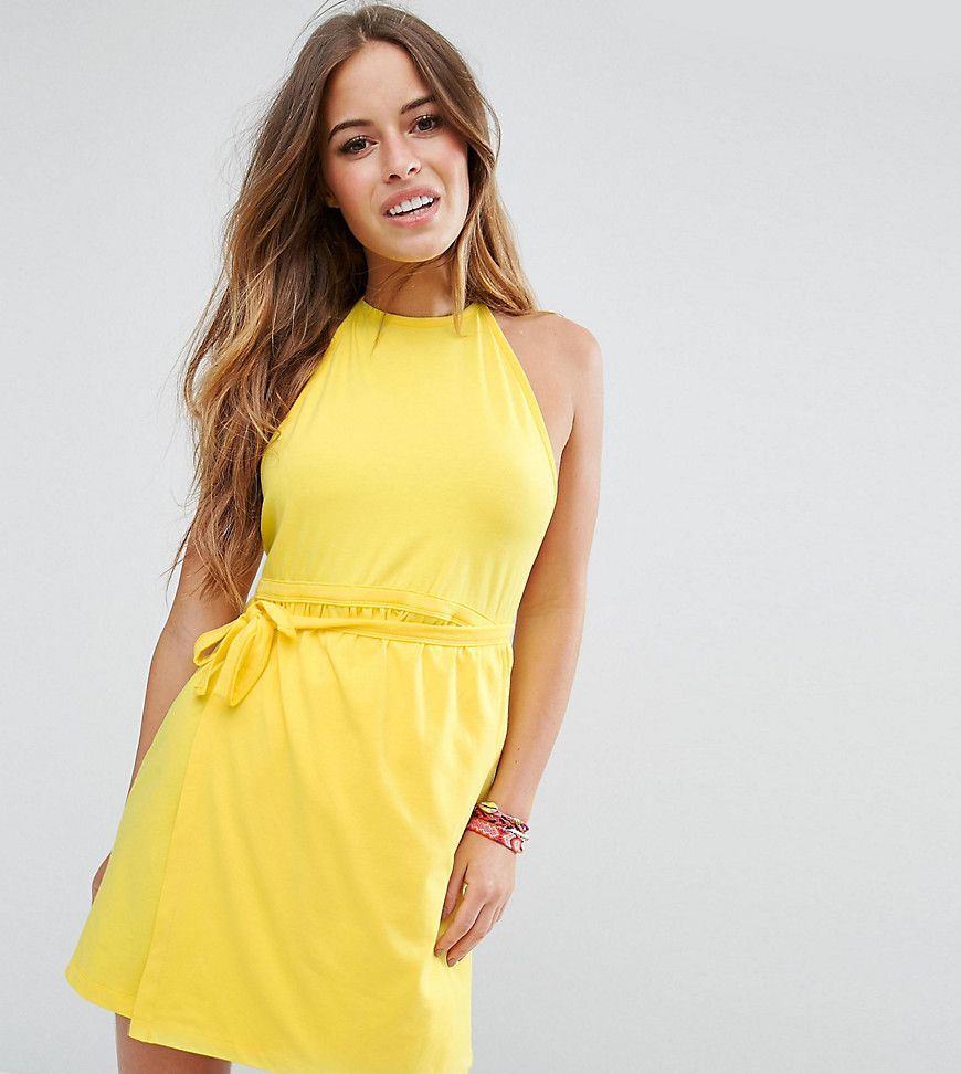 Get this asos petiteus casual dress now click for more details