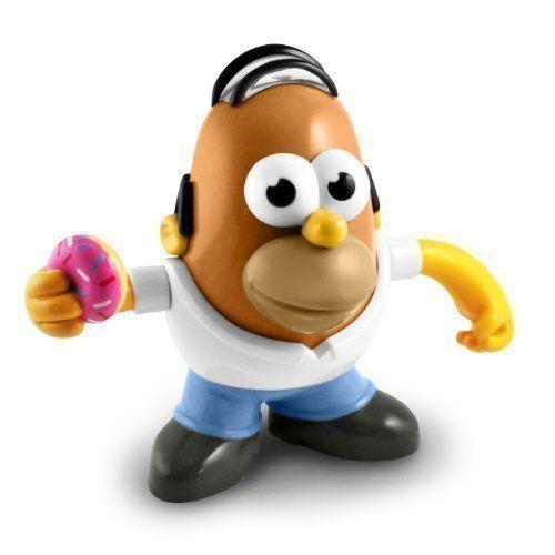 Mr. Potato Head Homer Simpson Figure by Mr. Potato Head TOY  Mr. Potato Head Homer Simpson Figure by Mr. Potato...   https://nemb.ly/p/EJDlqrASW Happily published via Nembol