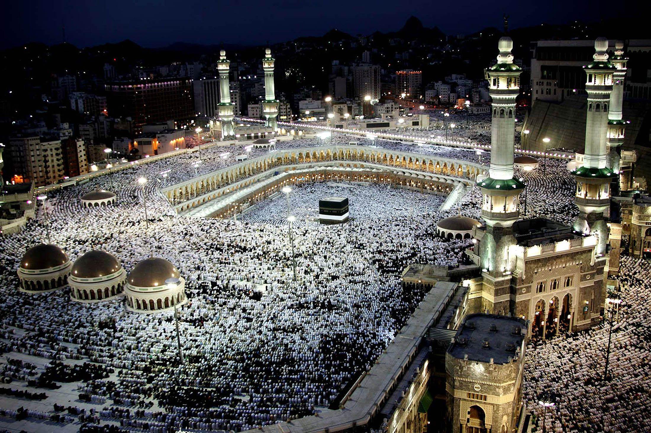 Iran Boycotts Hajj Pilgrimage Amid Discord With Saudi Arabia Hajj Pilgrimage Pilgrimage To Mecca Pilgrimage